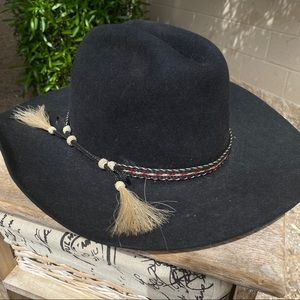 Rodeo King Cowboy Hat